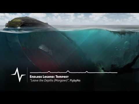 Leave the Depths (Morgawr) - Endless Legend: Tempest Original Soundtrack