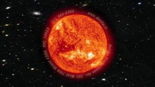 devita sun logo
