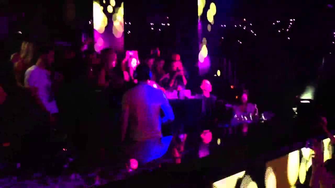 Tiësto At Story Nightclub Miami Beach