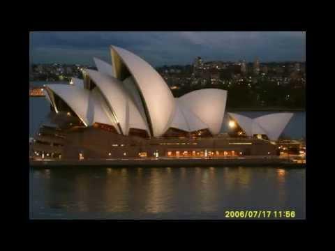 Sydney Opera House-sydney opera house tour in Australia