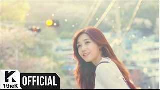 Jeong Eun Ji - Hopefully Sky