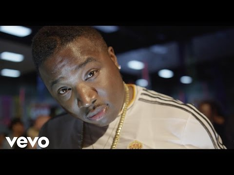 Troy Ave  - My Style ft Lloyd Banks image