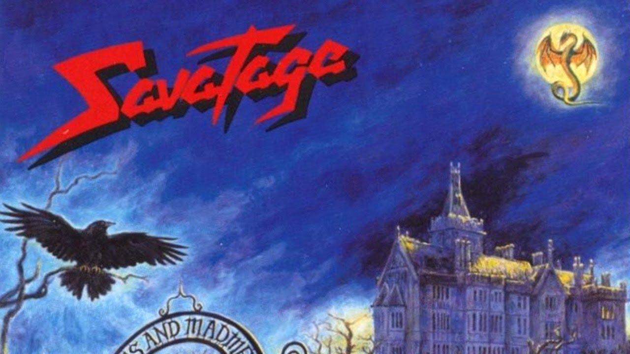 Can you hear me now lyrics savatage