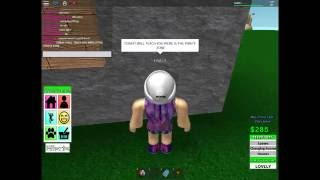 THE PIRATE ZONE IN ROBLOX:BOYS AND GIRLS HANGOUT