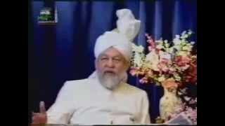 Urdu Mulaqat June 1994