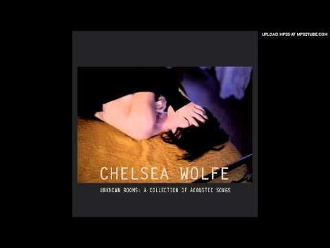 Chelsea Wolfe: Flatlands
