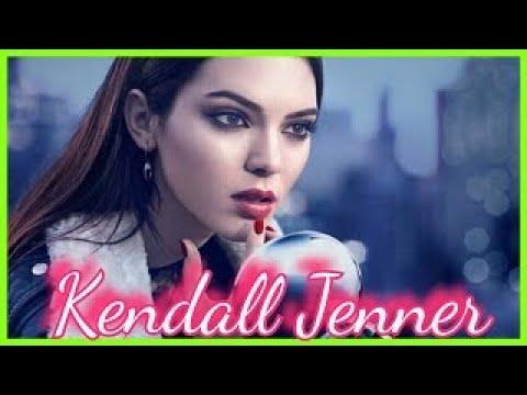 Kendall Jenner - Estee Lauder Makeup Tutorial / Jovany Romo