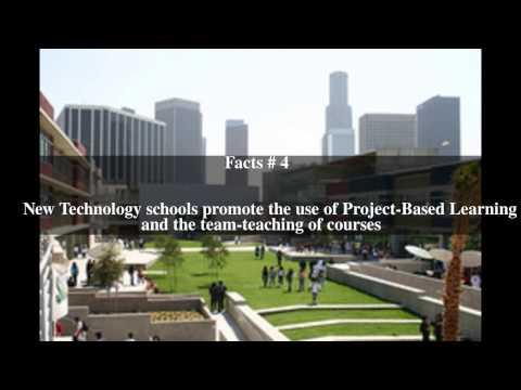 Los Angeles School Of Global Studies Top # 6 Facts
