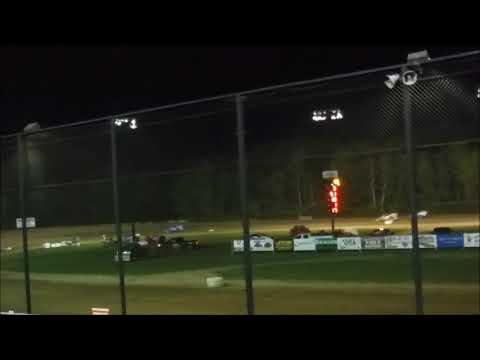 Brewerton Speedway - August 31th, 2018 - Sportsman Race 2
