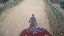 Mx Pernes Fun ride 2018