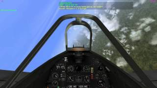 """""""Last Stand"""" Battle of Britain Scenario Frame 4 Highlight - Aces High"""