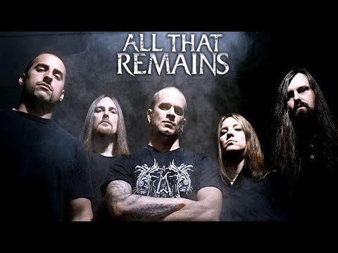 26 of the Best of All That Remains (Greatest Hits)