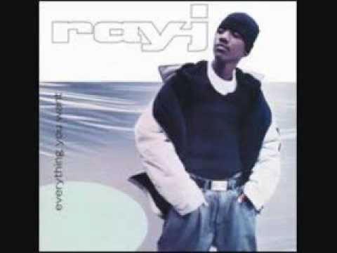 Ray J - Love You From My Heart