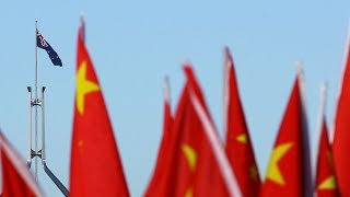 Former ASIO boss warns China is seeking to influence Aus politics