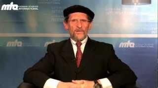 Das Wort zum neuen Jahr 2013 - Rückblick 2012 - Ahmadiyya Muslim Jamaat Deutschland