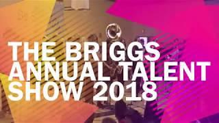 Briggs Talent Show 2018