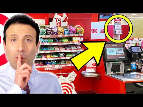 10 SHOPPING SECRETS Target Doesn't Want You to Know!