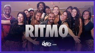 Ritmo - The Black Eyed Peas, J Balvin | FitDance Life (Coreografía Oficial)