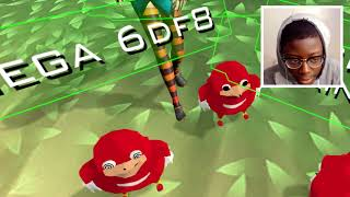 I BECAME THE QUWEEN - DO YOU KNOW DE WAE - VRCHAT GAMEPLAY