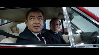 Johnny English Strikes Again: Being Untraceable thumbnail