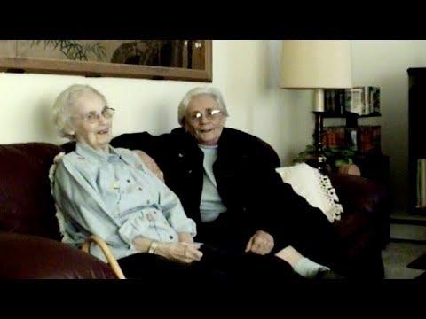 2004 interview of Randi Gano and Gloria Christian by Phyllis Zwyrich