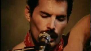 Queen - We are the champions, live.flv
