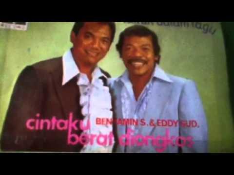 Benyamin Sueb & Eddy Sud  -  JANGAN  DI  PEGANG