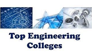 Top 10 Colleges - Top 10 Best Engineering Colleges in Andhra Pradesh