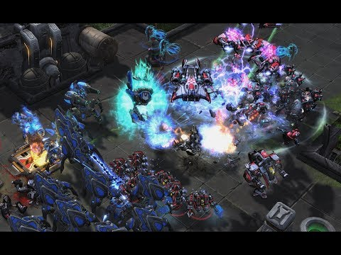 Sunday Series - TY (T) vs Zest (P) Best of 5 - StarCraft 2 - Legacy of the Void 2020
