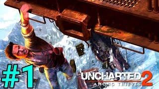 Uncharted 2: El Reino De Los Ladrones | Capítulo 1 |