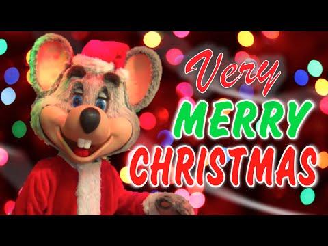 Chuck E Cheese Christmas.Very Merry Christmas Chuck E Cheese S East Orlando