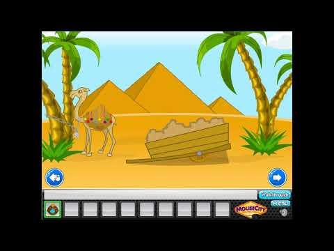 Escape Egypt Walkthrough