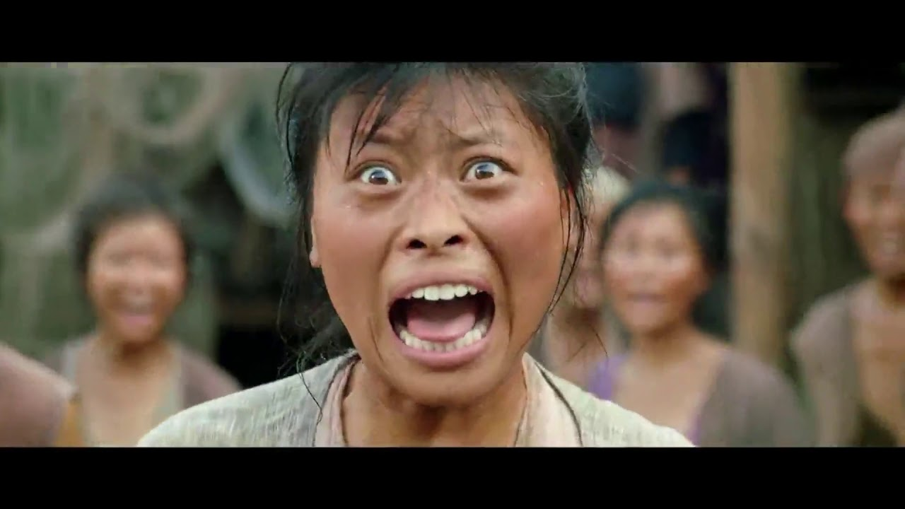 Download director by stephen chow , Journey to the West , monkey king son goku