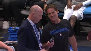 Dallas Mavericks vs Denver Nuggets | March 11, 2020