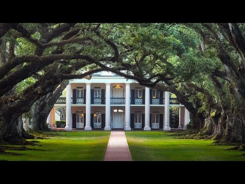 18 Southern Places To Visit Before You Die | Southern Living