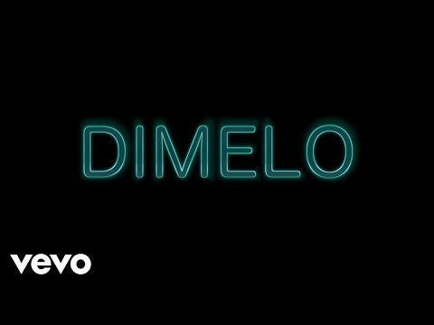Demphra - Dimelo (Lyric Video)