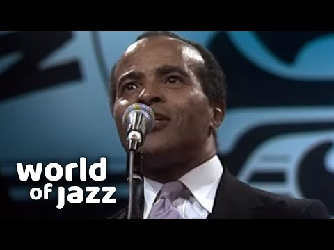 Jon Hendricks & Company live at at the North Sea Jazz Festival • 1982 • World of Jazz