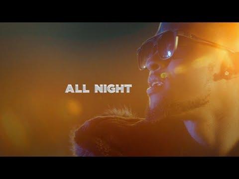 meddy---all-night-(-official-lyric-video)