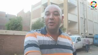 بالصور والفيديو|| بعد انقطاع المياه 20 ساعة.. غضب بنجع حمادي.. ومواطنون يشكون المسؤولين للشرطة - النجعاوية