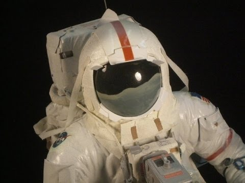 Astronaut Life Support: The Apollo Bio-Astronautics (720p)