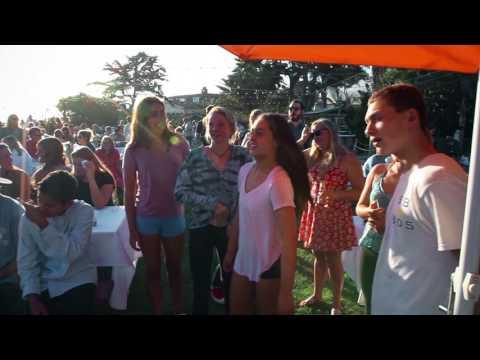 Santa Barbara Youth Music Academy