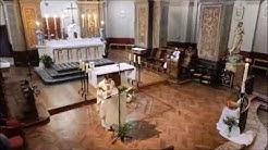 Messe du 6ème dimanche de Pâques