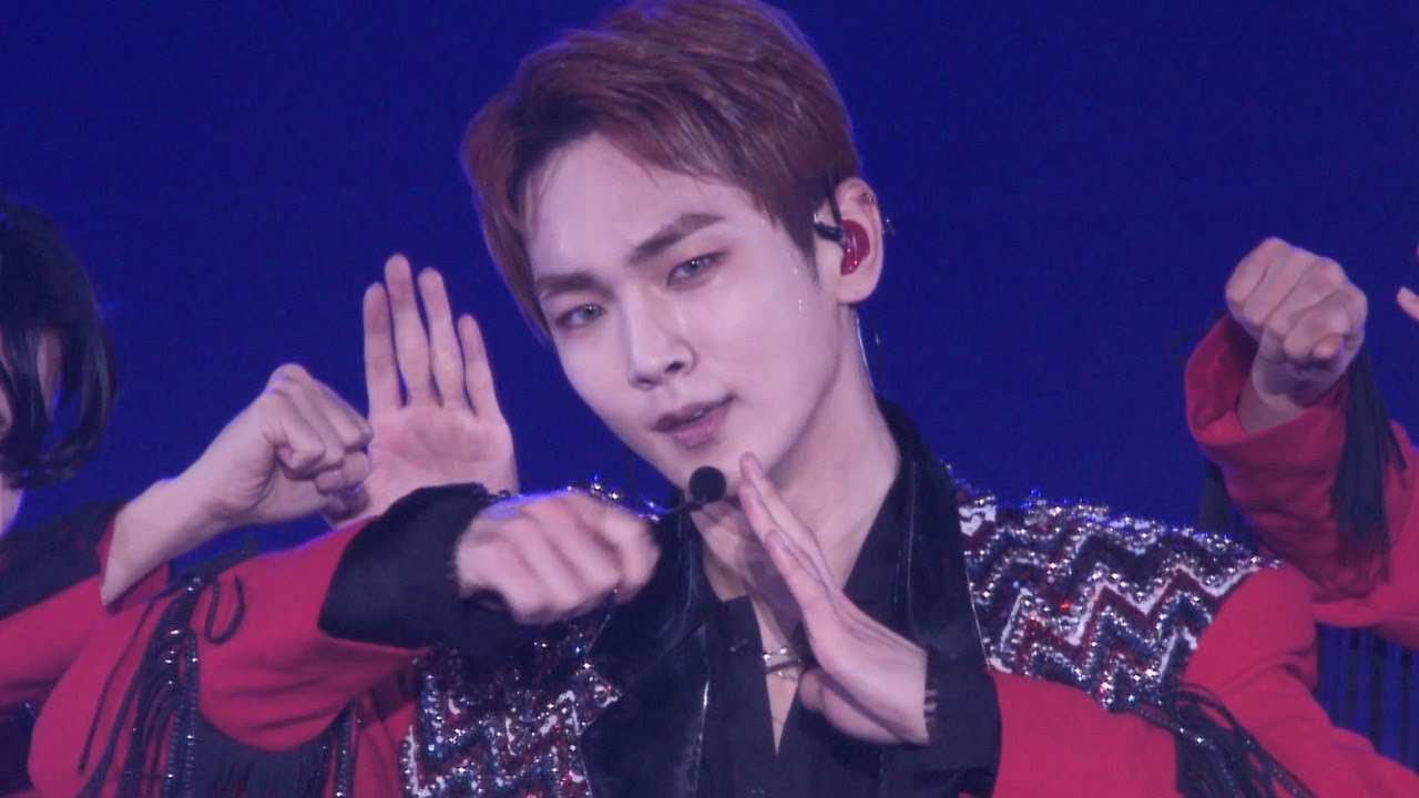 KEY - 「Hologram」 from KEY LAND