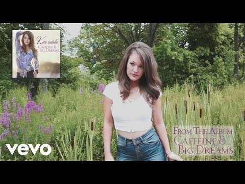 Kira Isabella - Country's Written All Over Me (Audio)