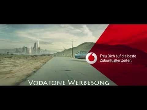 Vodafone Werbung 2016 April ✘ Werbesong 2015 [GANZES LIED]