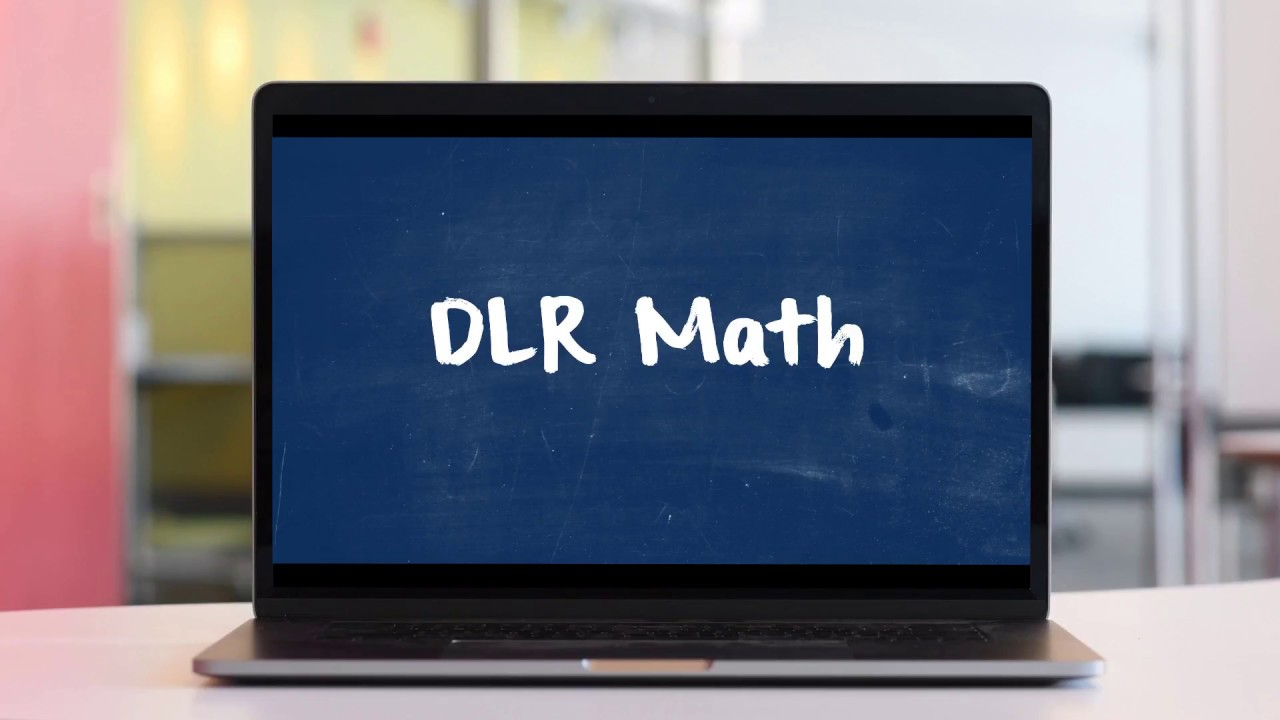DLR Mathematics - Intro ( DLR Matematik )