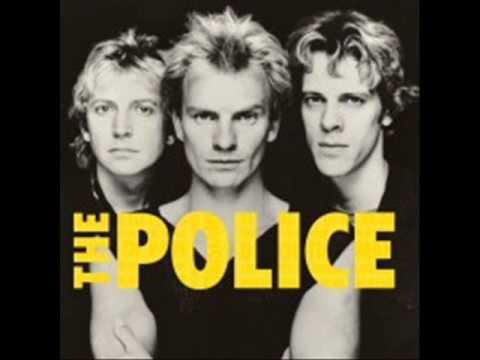 The Police - Reggatta de Blanc - 1979