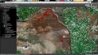 MUST SEE! 2053 Nuclear Explosions, Reactors & Waste Dumped in Ocean, LA Sinkhole, New Madrid