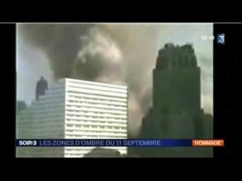 France 3 donne la parole à des sceptiques du 11-Septembre