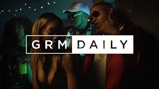 Renz ft. Trinna Carter - Want Me [Music Video] | GRM Daily
